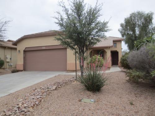 45157 W Desert Cedars Lane Photo 1