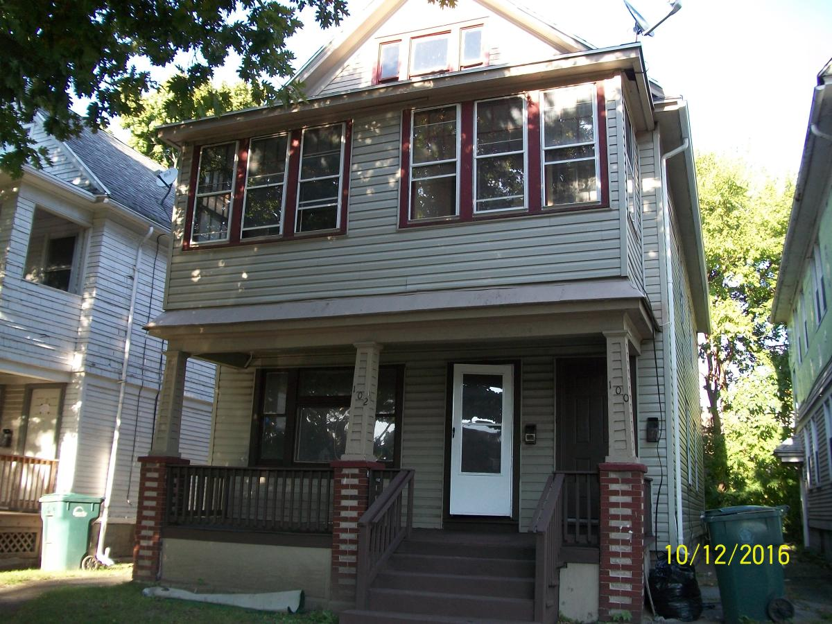 100 Parkway Rochester Ny 14608 1210 Hotpads