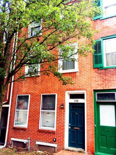 114 E Miner Street Photo 1