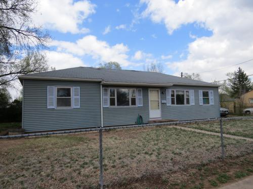 528 E Cheyenne Road Photo 1