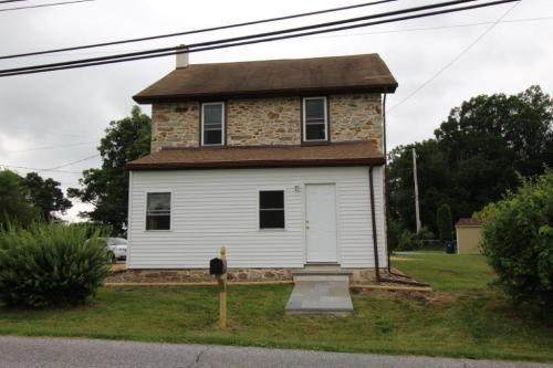 436 Zion Hill Road Photo 1