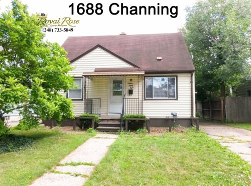1688 Channing St Photo 1