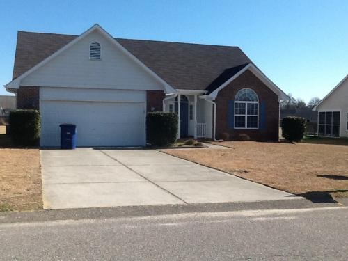 232 Belle Chase Drive Photo 1