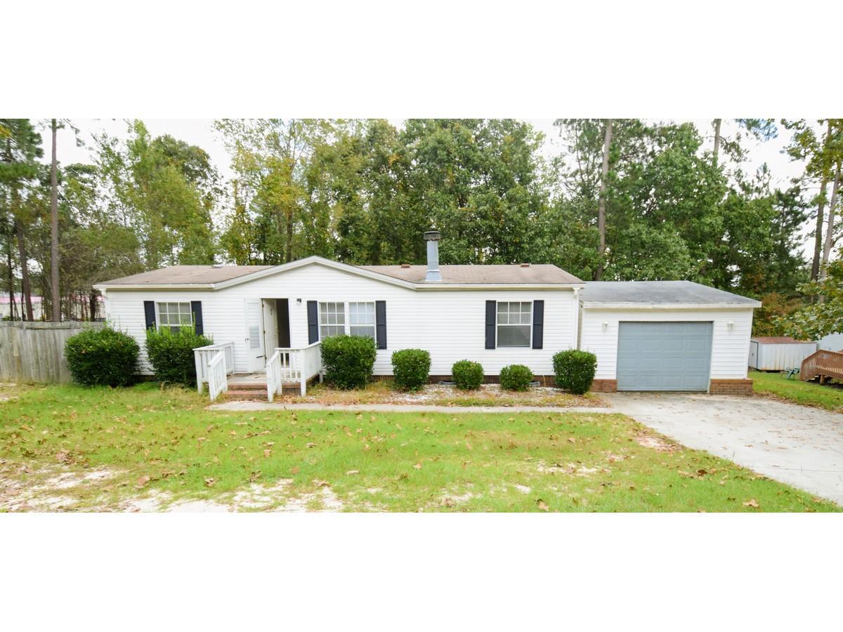 59 Ridge Haven, Sanford, NC 27332 | HotPads