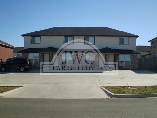 JWC - 4302 Sylvia Drive - Killeen Photo 1