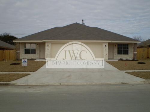 JWC - 1309 Cinch Drive - Killeen Photo 1