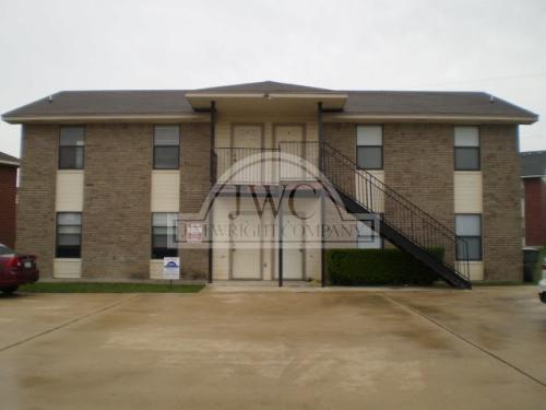 JWC - 1705 Benttree - Killeen Photo 1