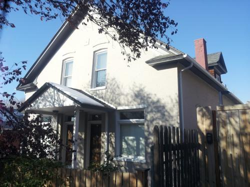 Charming Triplex in the Marmalade District!! Photo 1