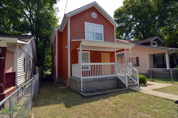 Apartment Unit A at 1834 A 10th Avenue N, Nashville, TN 37208 | HotPads - Apartment Unit A At 1834 A 10th Avenue N, Nashville, TN 37208