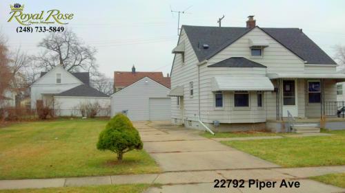 22792 Piper Ave Photo 1