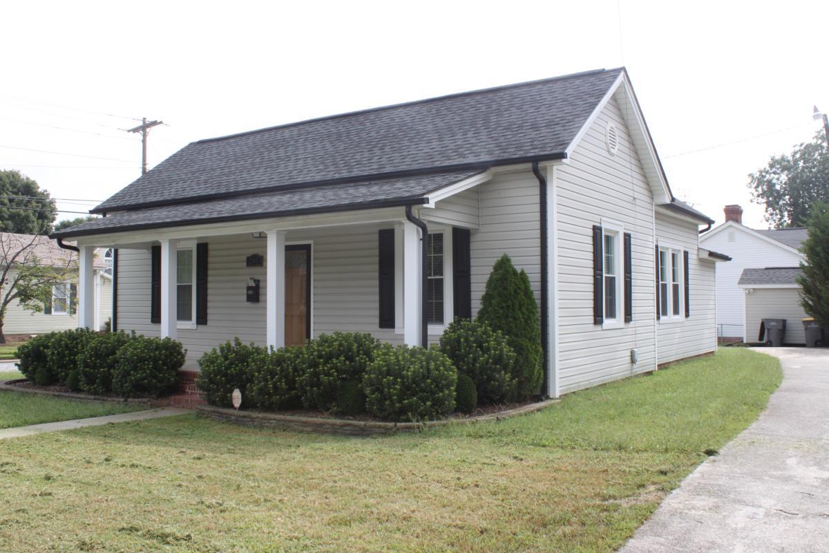 201 S East Avenue, Kannapolis, NC 28083 | HotPads