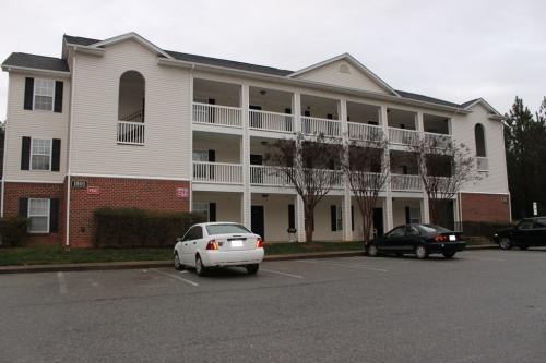 1801 Trailwood Heights Lane #201 Photo 1