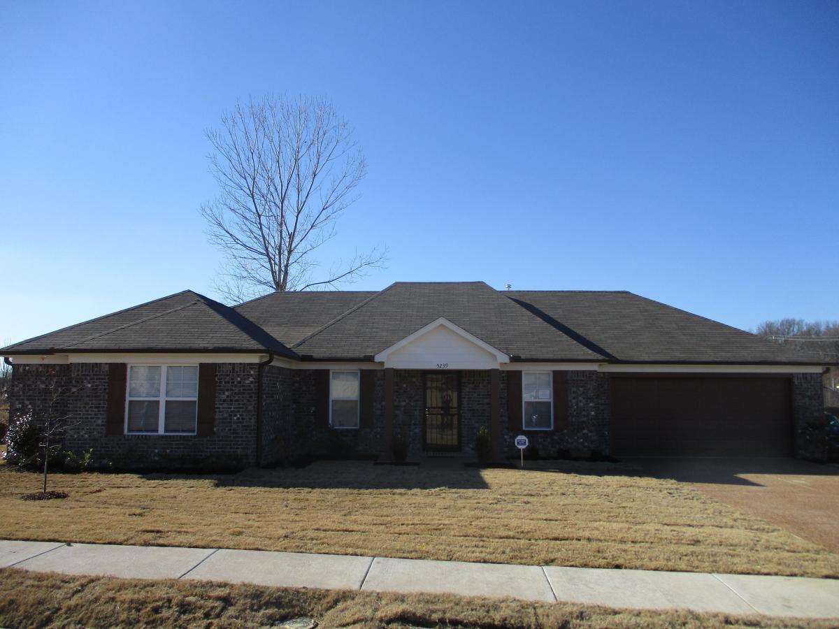 5239 Blue Diamond Street, Memphis, TN 38109-6542 | HotPads