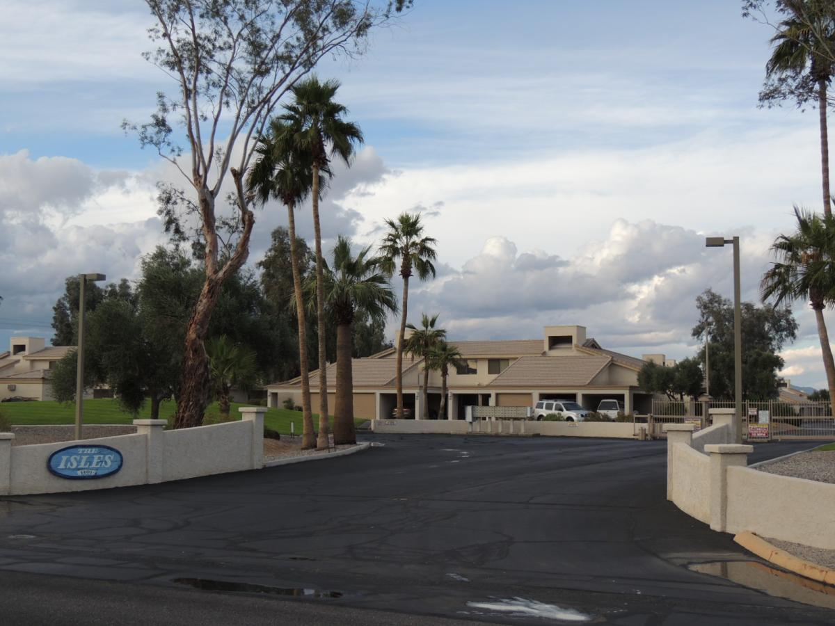 Loft Apartments Tucson Az