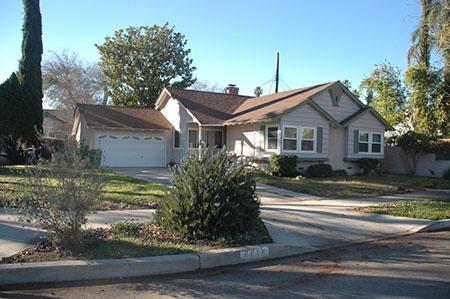6615 Glade Avenue Photo 1