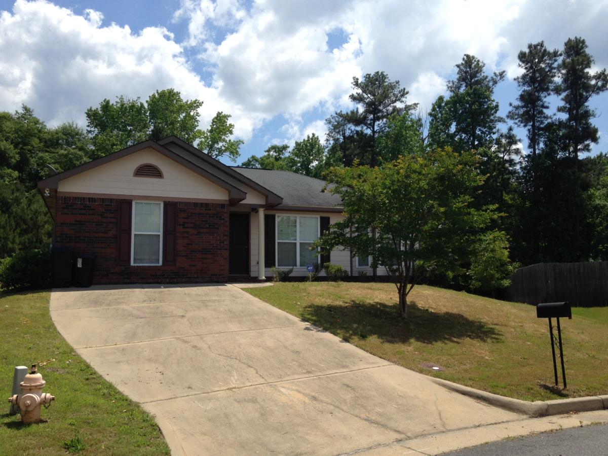 148 mitchell ridge place columbus ga 31907 hotpads for 11242 mill place terrace