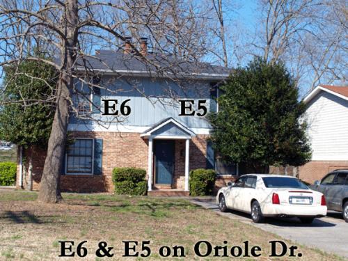 402 Oriole Dr #5 Photo 1