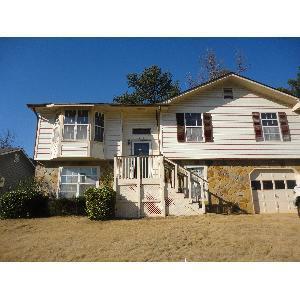 4240 Ward Bluff Drive Photo 1