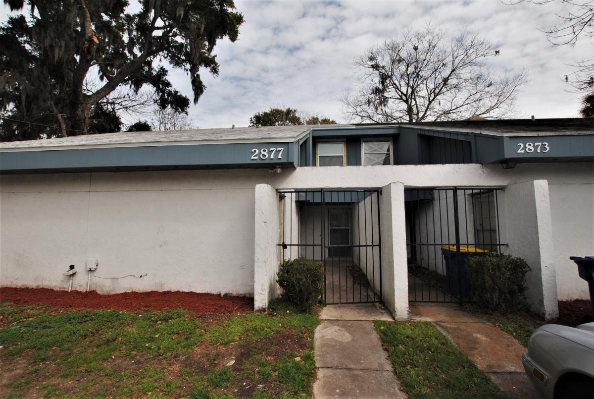 Admirable 2877 Wonderwood Lane Jacksonville Fl 32233 2348 Hotpads Home Interior And Landscaping Oversignezvosmurscom