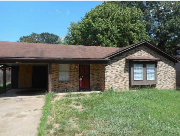 Admirable 3612 Edgefield Drive Memphis Tn 38128 5215 Hotpads Home Interior And Landscaping Ologienasavecom