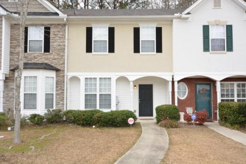 6123 Camden Forrest Cove Photo 1
