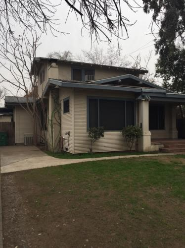 1843 N San Joaquin Street Photo 1