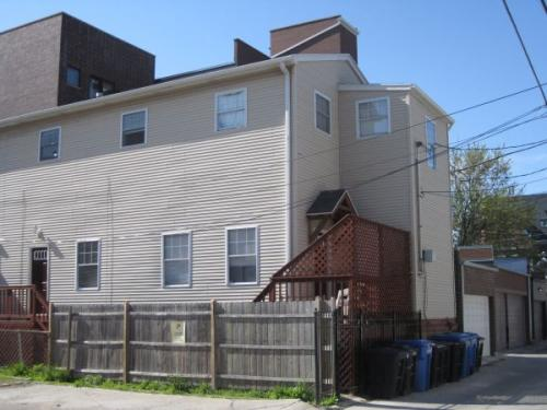 3921 N Ashland Avenue Photo 1