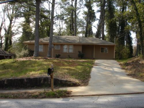 3217 Mcafee Road Photo 1