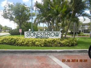 6931 Stonesthrow Circle N Photo 1