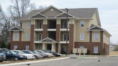 Northgate Apartments Building C Photo 1