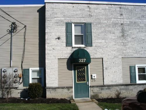 327 N Hanover Street #104 Photo 1