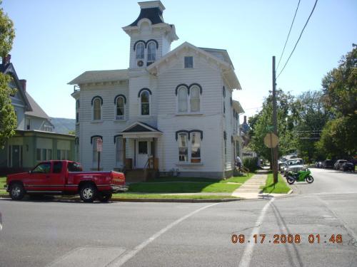 120 W Main Street Photo 1