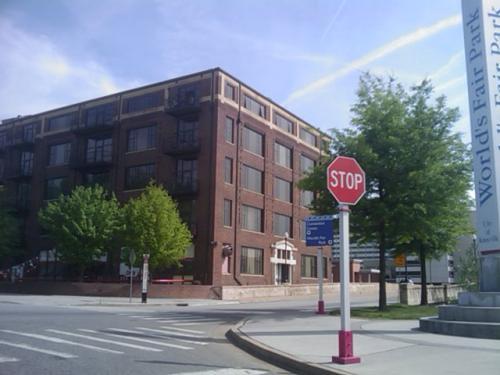 Loft Apartments Downtown Chattanooga Tn