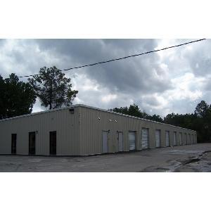 Warehouse Facility - multiple sized units avail... Photo 1