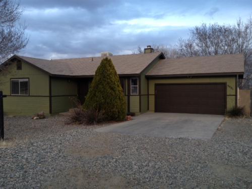 3521 N Castle Drive Photo 1