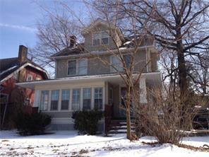 3170 E Overlook Road Photo 1
