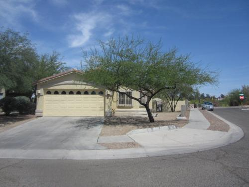 6091 N Panorama View Dr Photo 1