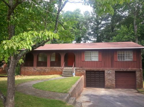 4246 Carrollwood Drive Photo 1