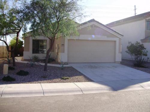 23887 W Desert Bloom Street Photo 1