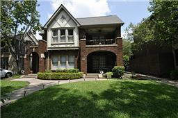 4131 Herschel Avenue Photo 1