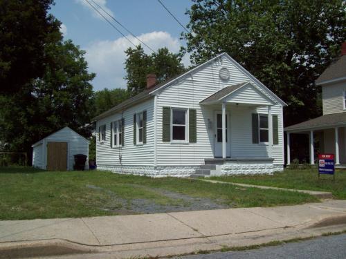 103 Van Buren Street Photo 1