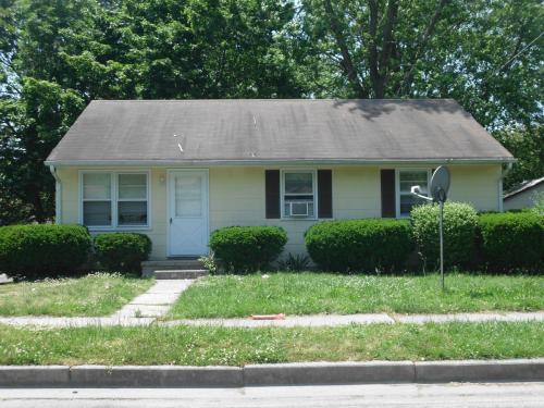 706 Jefferson Street Photo 1