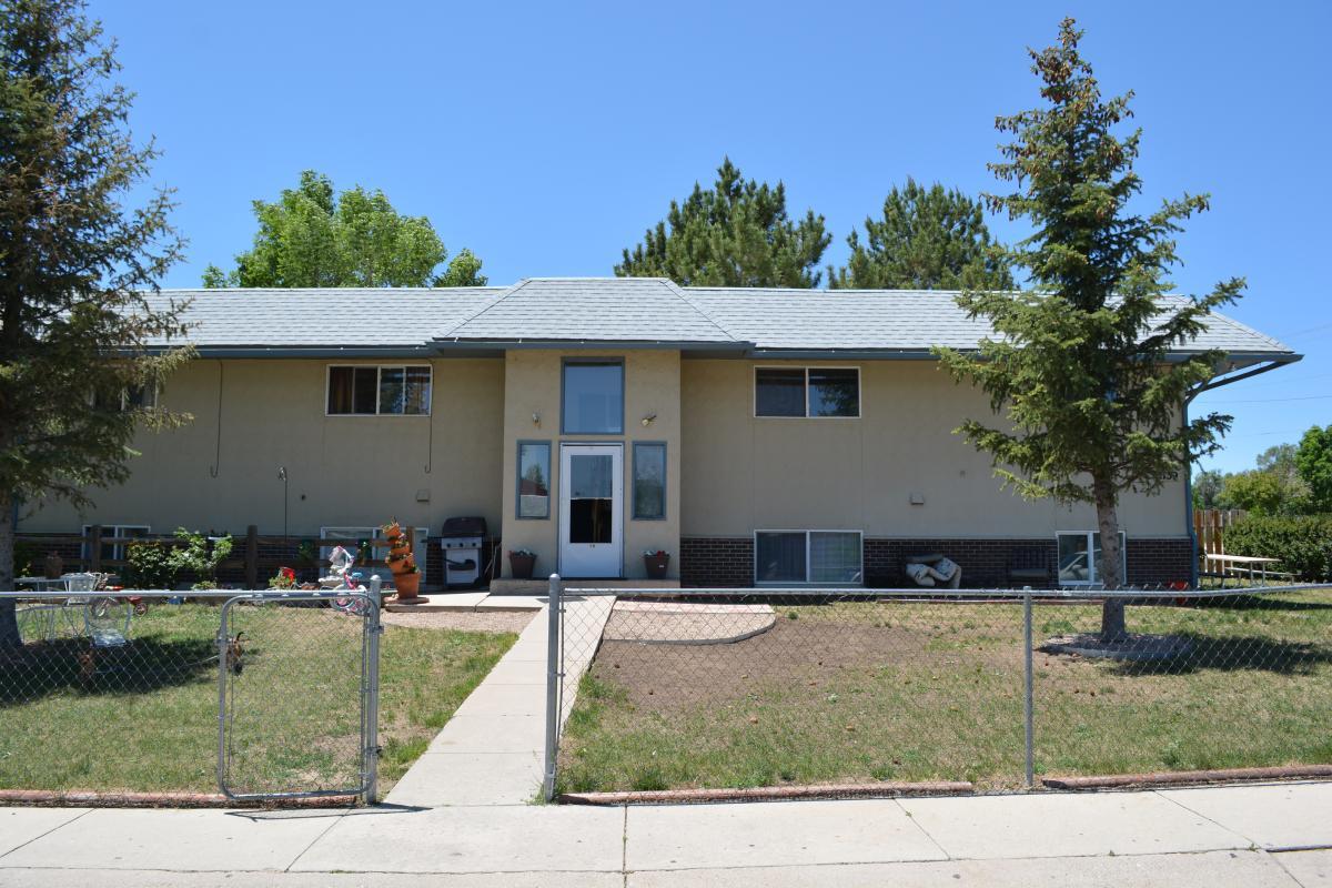 apartment unit b at 2139 preuss road colorado springs co