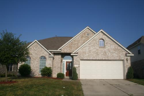 22319 Spring Crossing Drive Photo 1