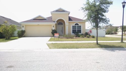 10918 Rockledge View Dr Photo 1