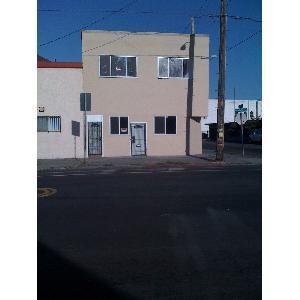 Duplex in West Oakland Photo 1