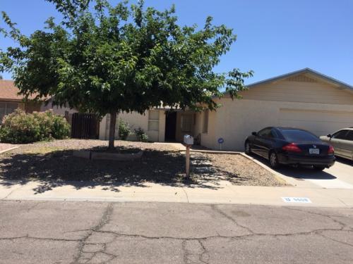 5509 W Sunnyside Drive Photo 1