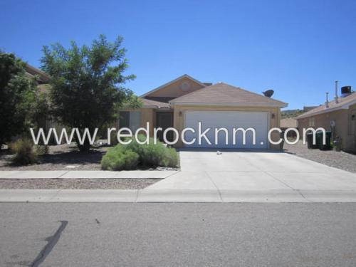 1347 Penasco Road NE Photo 1