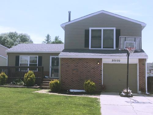 20520 S Acorn Ridge Drive Photo 1