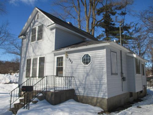 528 Howard Street Photo 1